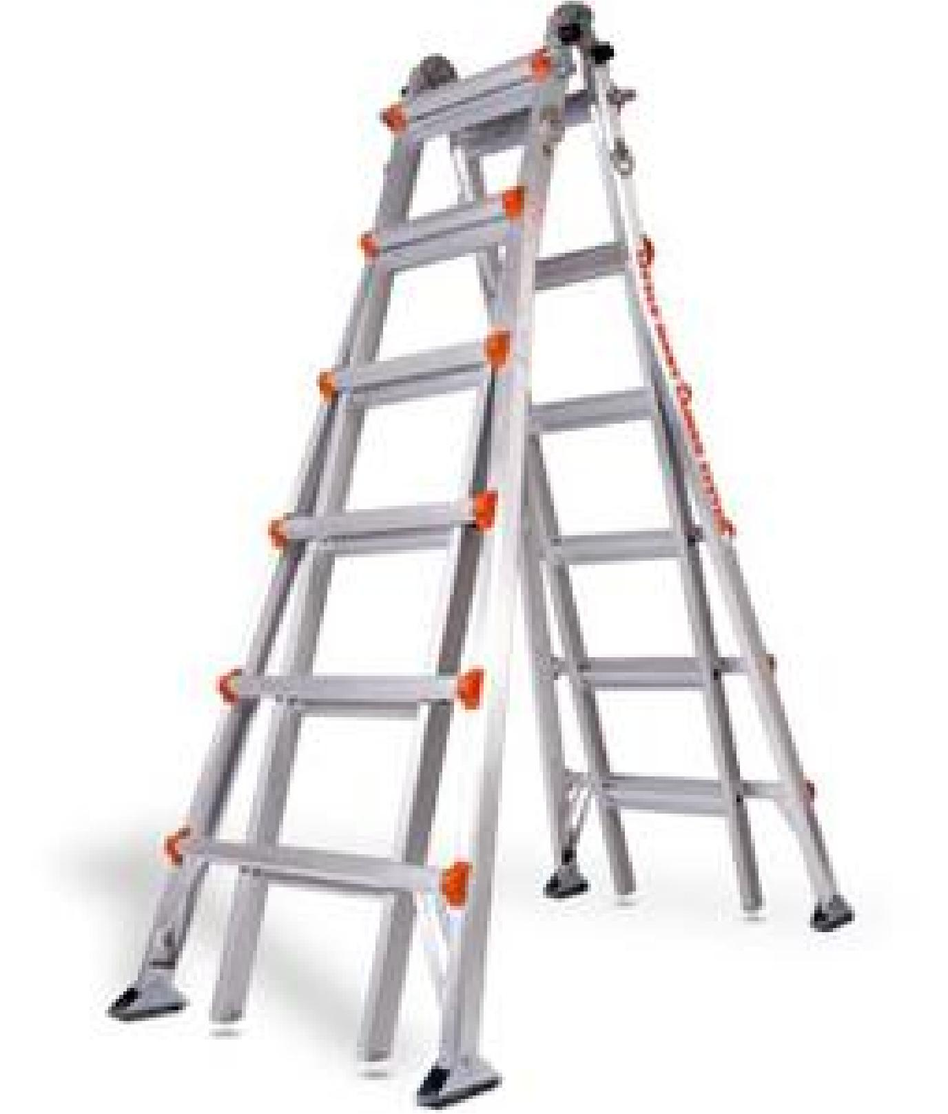 Ladders / Scaffolding Archives | Rental Time General Rental Center, Inc.